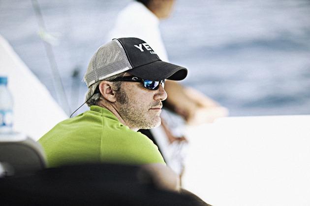 6608385f62d Costa Del Mar Men s Caballito Polarized Fishing Sunglasses