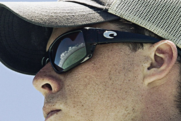edbec0e3c1e Costa Del Mar Fantail Polarized Sunglasses Reviews